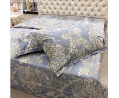 Комплект постельного белья Роберто Кавалли с одеялом вискоза