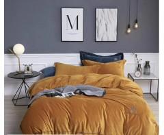 Комплект постельного белья Велюр