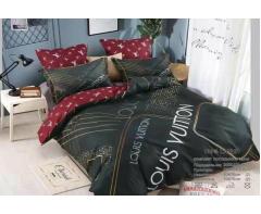 Постельное белье Бамбук Louis Vuitton