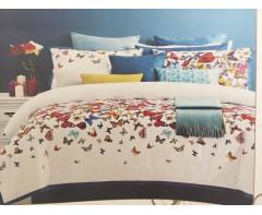 Комплект постельного белья Бабочки