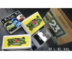Подарочный набор для мужчин Calvin Klein