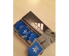 Комплект носков Адидас в подарочной упаковке