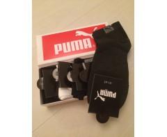Набор носков Пума в подарочной коробке