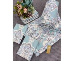 Комплект постельного белья с одеялом Apollo