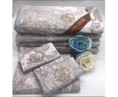Комплект постельного белья Роберто Кавалли с одеялом