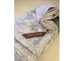 Одеяло облегченное Бренд Roberto Cavalli 2 спальное (евро) арт.1121