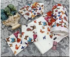 Комплект постельного белья Роберто Кавалли с одеялом 1,5 спальное арт.1001