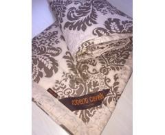 Одеяло облегченное Бренд Roberto Cavalli 2 спальное (евро) арт.301
