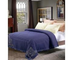 Одеяло облегченное Бренд Roberto Cavalli 2 спальное (евро) арт.318