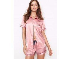 Пижама с шортами VS арт.329