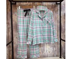 Пижама со штанами VS арт.330