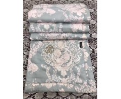 Одеяло облегченное Бренд Roberto Cavalli 1,5 спальное арт.1120