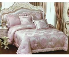Покрывало Блюмарин Нежно-розовый арт.2131
