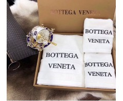 Набор полотенец Bottega Veneta