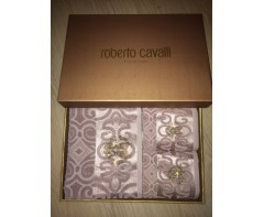 Набор полотенец Роберто Кавалли Roberto Cvalli Home арт.2116