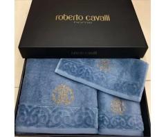 Набор полотенец Роберто Кавалли Roberto Cvalli Home арт.2115