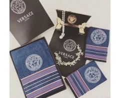Набор полотенец Versace