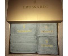 Комплект полотенец Труссарди