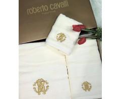 Набор полотенец Роберто Кавалли Roberto Cvalli Home