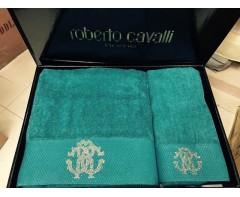 Набор полотенец Роберто Кавалли Roberto Cvalli Home арт.2120