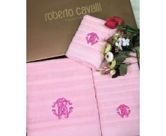 Набор полотенец Роберто Кавалли Roberto Cvalli Home арт.409
