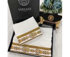 Набор полотенец Версачи Versace Эксклюзив