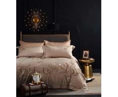 Комплеки постелього белья Роберто Кавалли с вышивкой