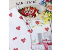 """Комплект Santfair home """"Сердечки"""""""