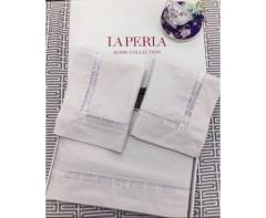 Комплект постельного белья LA PERLA  Эксклюзив