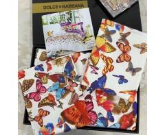 Комплект постельного белья Dolce & Gabbana