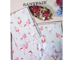 "Комплект Santfair home ""Фламинго"""