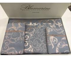 Постельное белье  Бренд Blumarine  ( Блюмарин ) со стразами