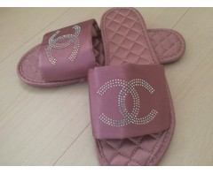 Тапочки Шанель 39-40 размер