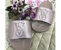 Тапочки VS  Розовые  36 размер