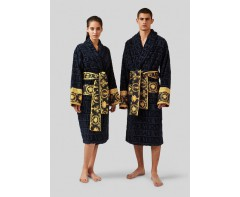 Махровый халат Versace 1:1 LUX