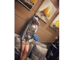 Комплект пижам VISCONTI & DU REAU Серый